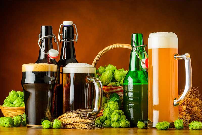 Cerveza Artesana y Pintas que podrás encontrar en el mercado