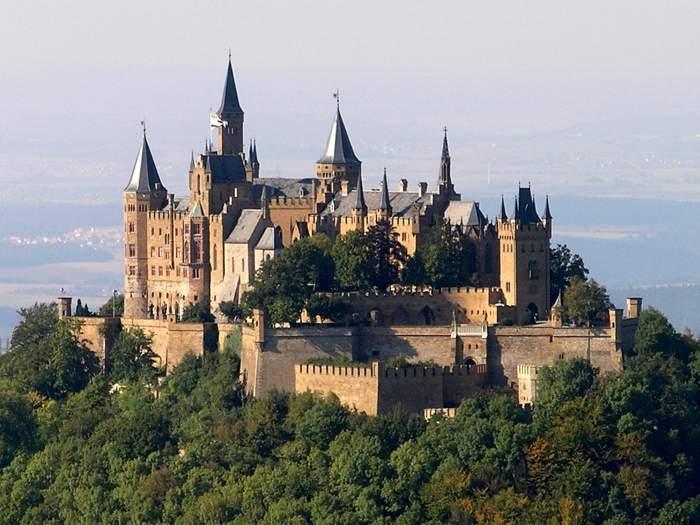 El Castillo de Stuttgart es una de las atracciones turísticas más importantes de la ciudad