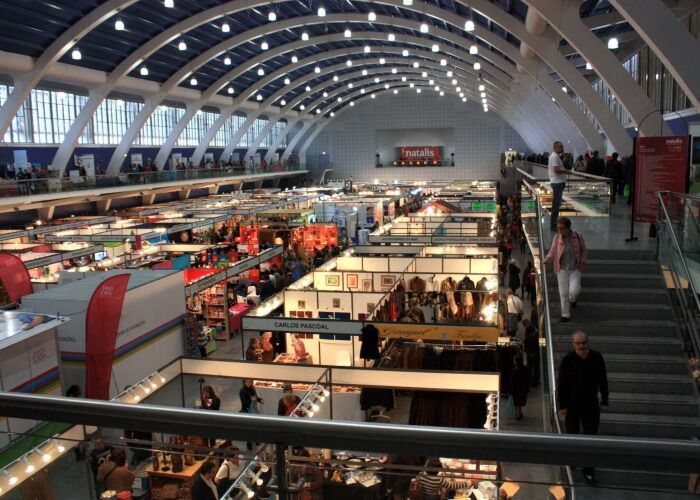 Año tras año, la Feria Internacional Natalis de Lisboa logra atraer a miles de residentes y turistas de todo Portugal y Europa