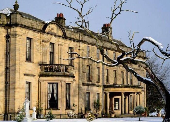 El Mercado Navideño del Hotel Beamish Hall es uno de los eventos más importantes y populares del establecimiento