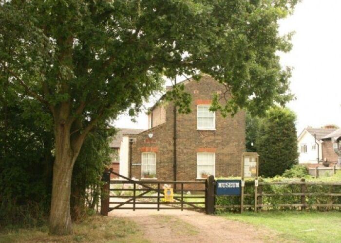 El Redbourn Village Museum es una de las atracciones principales en la localidad