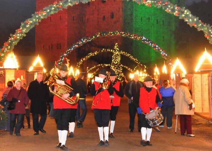 Rochester se llena de alegría para recibir las fiestas navideñas